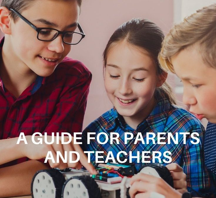 What is STEM Education? A Guide for Teachers and Parents