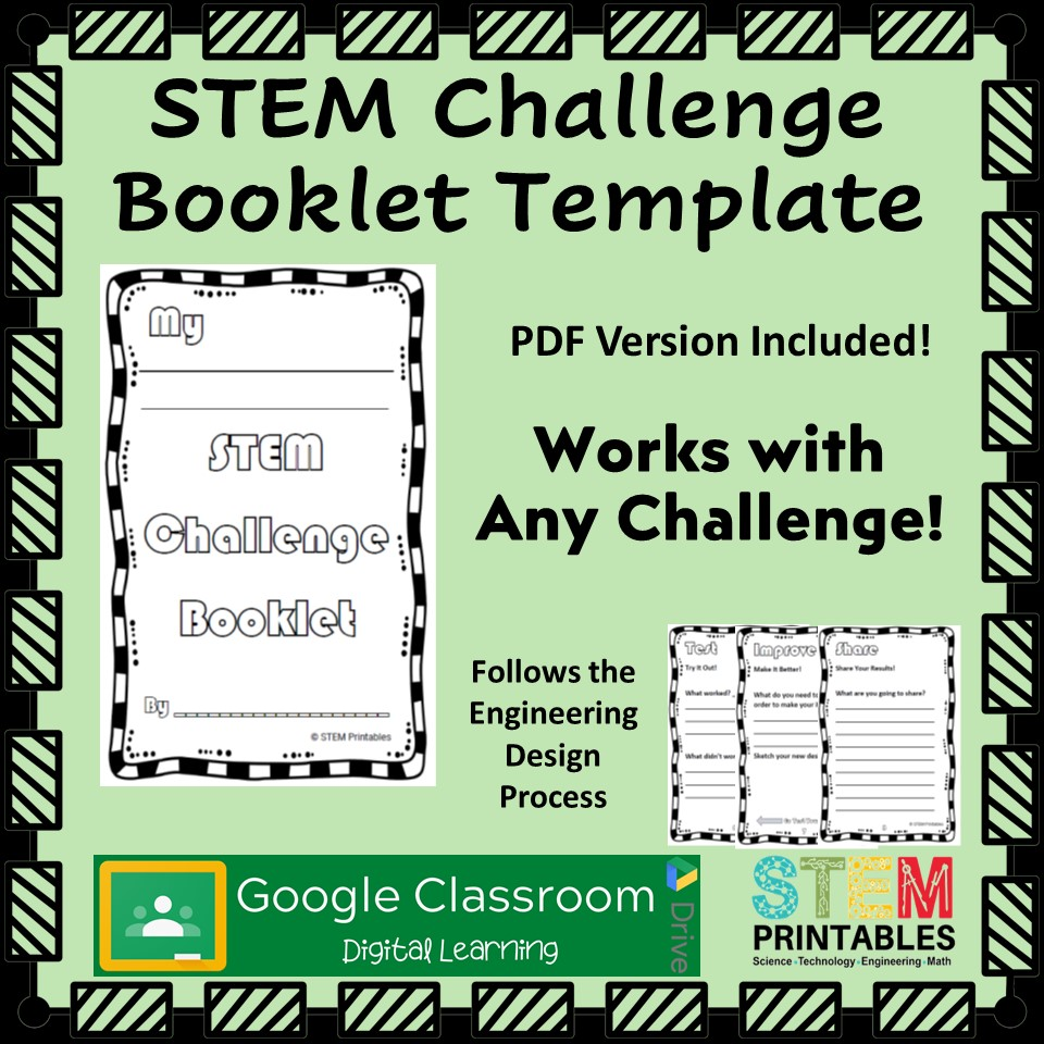 Stem Education Archives Stem Printables Foldables Graphic Organizers For Interactive Science Activities